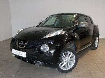Nissan Juke  1.6 л (190 л. с.)