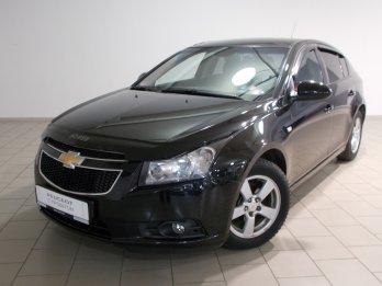 Chevrolet Cruze Хэтчбек 1.6 л (109 л. с.)