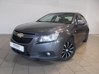 Chevrolet Cruze Седан 1.8 л (141 л. с.)