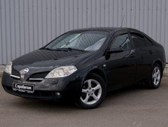 Nissan Primera 1.6 л (109 л. с.)