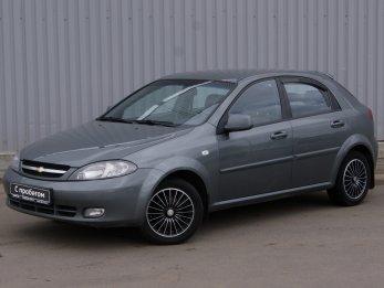 Chevrolet Lacetti 1.6 л (109 л. с.)