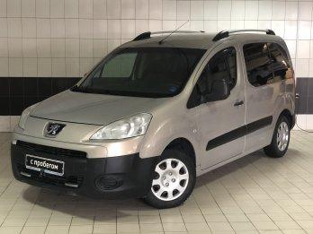 Peugeot Partner 1.6 л (90 л. с.)