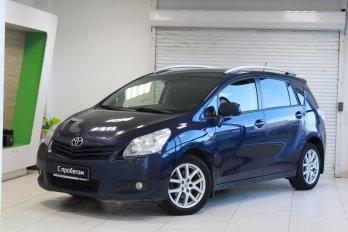 Toyota Verso 1.8 л (147 л. с.)