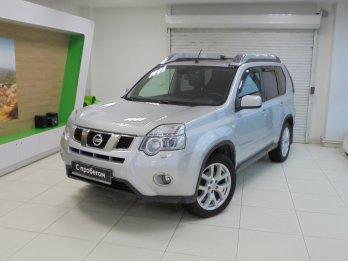 Nissan X-Trail 2.0 л (141 л. с.)