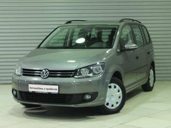 Volkswagen Touran 1.4 л (140 л. с.)