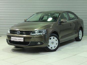 Volkswagen Jetta 1.4 л (122 л. с.)
