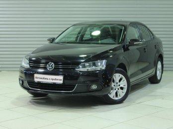 Volkswagen Jetta 1.6 л (105 л. с.)