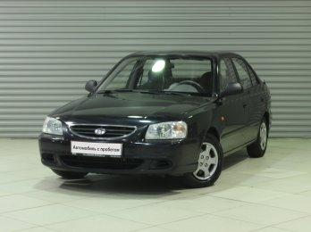 Hyundai Accent 1.5 л (102 л. с.)