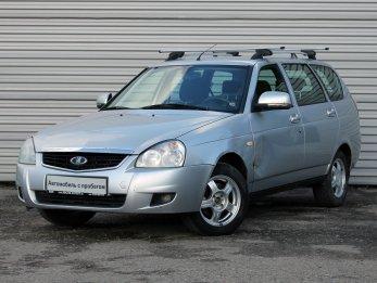 ВАЗ (Lada) Priora  Универсал 1.6 л (98 л. с.)