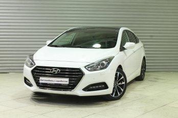 Hyundai i40 1.6 л (134 л. с.)