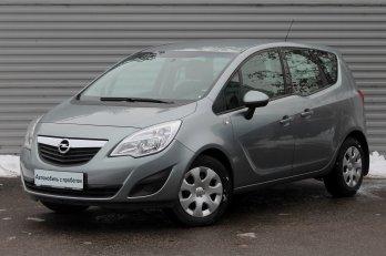 Opel Meriva 1.4 л (140 л. с.)