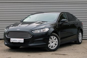 Ford Mondeo 2.5 л (149 л. с.)