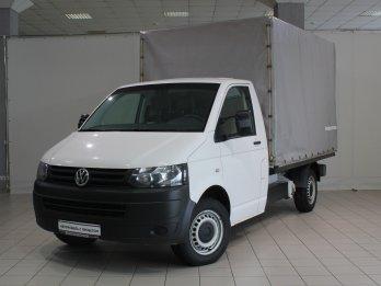 Volkswagen Transporter 2.0 л (101 л. с.)