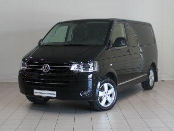 Volkswagen Multivan 2.0 л (180 л. с.)