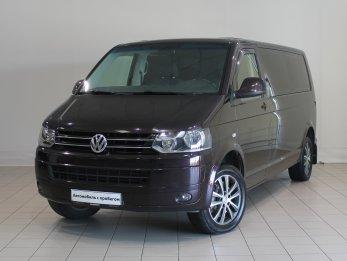 Volkswagen Caravelle 2.0 л (180 л. с.)