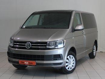 Volkswagen Caravelle 2.0 л (102 л. с.)