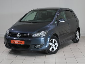 Volkswagen Golf Plus 1.4 л (80 л. с.)