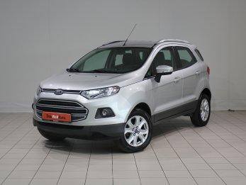 Ford EcoSport 1.6 л (133 л. с.)