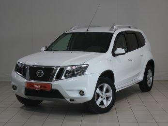 Nissan Terrano 2.0 л (135 л. с.)