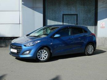 Hyundai i30 1.6 л (130 л. с.)