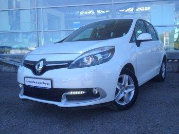 Renault Scenic 1.6 л (110 л. с.)
