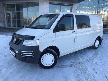 Volkswagen Transporter 1.9 л (85 л. с.)
