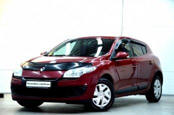 Renault Megane 1.6 л (106 л. с.)