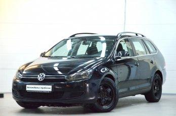 Volkswagen Golf Variant 1.6 л (105 л. с.)