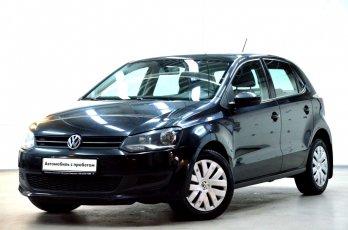 Volkswagen Polo 1.4 л (85 л. с.)