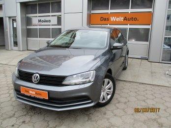 Volkswagen Jetta 1.6 л (90 л. с.)