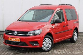 Volkswagen Caddy 1.6 л (110 л. с.)