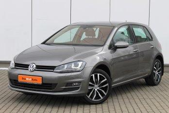 Volkswagen Golf 1.4 л (122 л. с.)