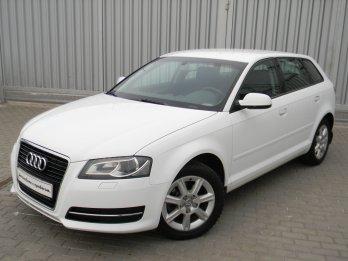 Audi A3 Sportback 1.2 л (105 л. с.)