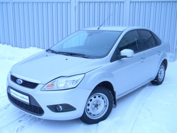 Ford Focus Hatchback 1.6 л (99 л. с.)