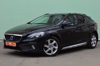 Volvo V40 Cross Country 1.6 л (114 л. с.)