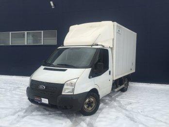 Ford Transit 2.2 л (101 л. с.)