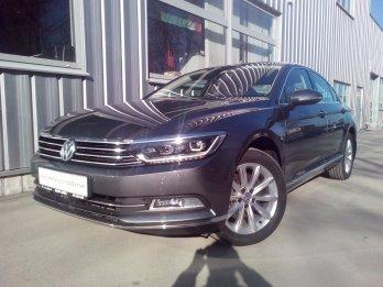 Volkswagen Passat Lim 1.8 л (180 л. с.)