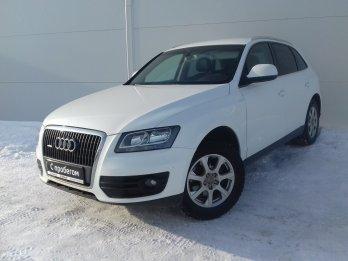 Audi Q5 2.0 л (170 л. с.)
