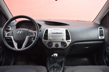 Hyundai i20 1.4 л (100 л. с.)