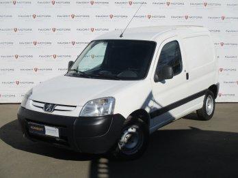 Peugeot Partner VU 1.4 л (75 л. с.)