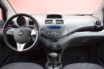 Chevrolet Spark 1.0 л (68 л. с.)
