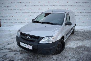 ВАЗ (Lada) Largus Фургон 1.6 л (84 л. с.)