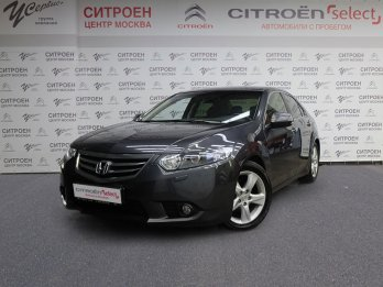 Honda Accord 2.0 л (156 л. с.)