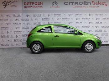 Opel Corsa 3dr 1.2 л (86 л. с.)