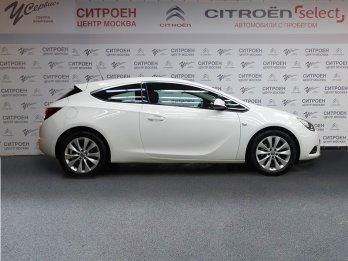 Opel Astra GTC 1.4 л (140 л. с.)