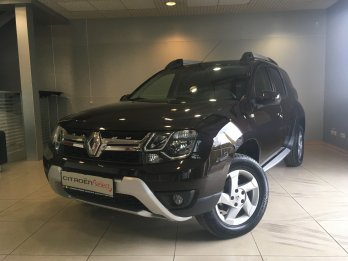 Renault Duster 2.0 л (143 л. с.)