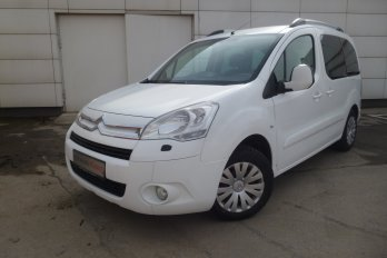 Citroen Berlingo Multispace 1.6 л (120 л. с.)