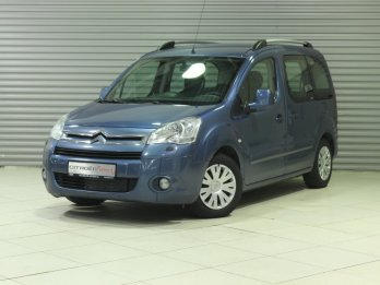 Citroen Berlingo Multispace 1.6 л (90 л. с.)