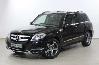 Mercedes-Benz GL  5.5 л (388 л. с.)