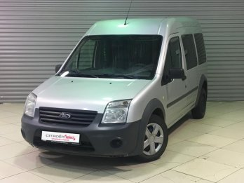 Ford Tourneo Connect 1.8 л (75 л. с.)